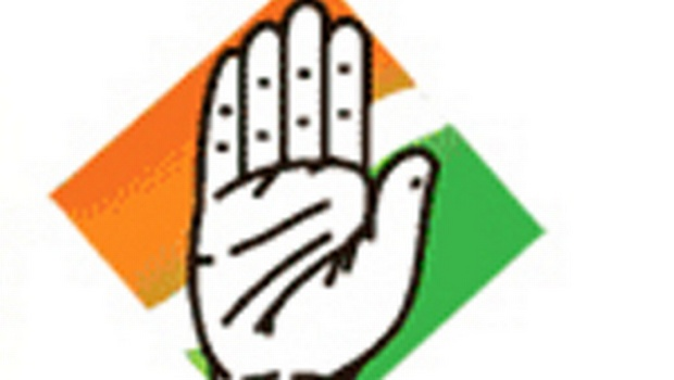 Congress Workers Allegedly Vandalise Party Office In Raipur