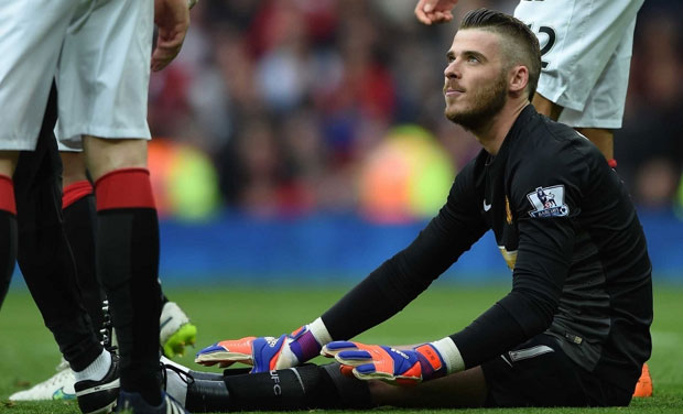 Some also talked about a possible calculated delay by Real Madrid to try to save money, as Manchester United goalkeeper David De Gea is on the final year of his contract with United and can leave on a free transfer at season's end if he's not sold
