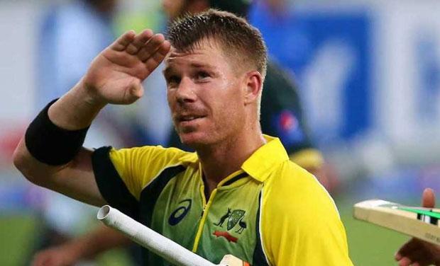 Australian Cricketer David Warner Was Cabbie For Kerala Team