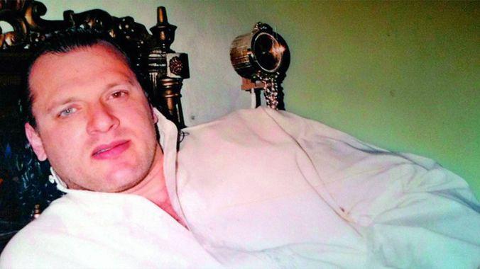 Pakistani-American terrorist David Coleman Headley