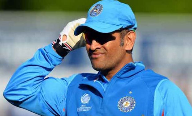 ms dhoni not captain cool anymore he needs yoga bishan singh bedi
