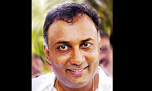 Civil supplies minister Dinesh Gundurao