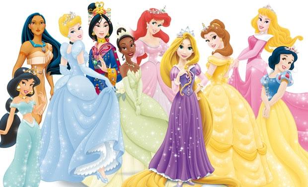 Feminist Takeaways From Classic Disney Princesses