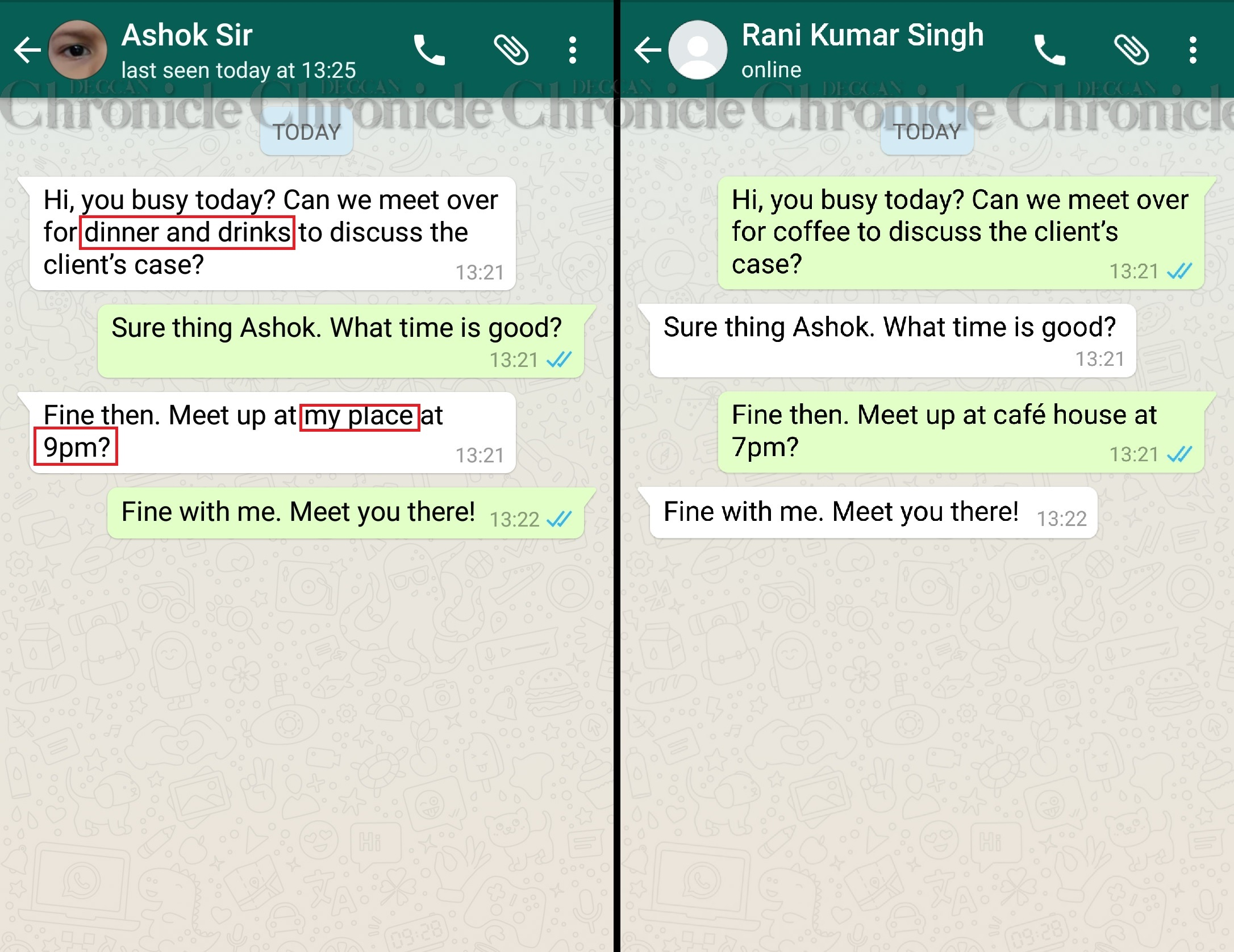 Shocking! WhatsApp is not secure, it could land you in big trouble