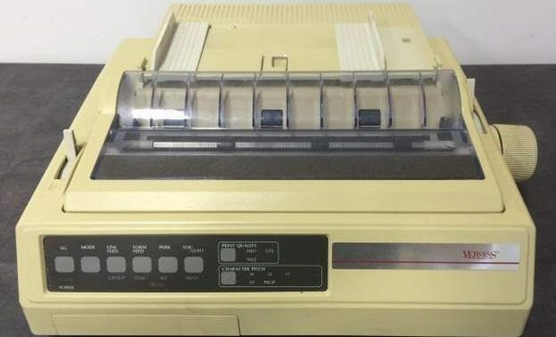 Vintage tech: The current generation may not even ...