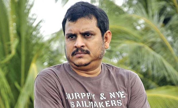 Director Ezhil