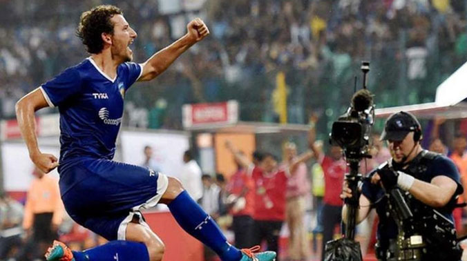 FC Goa co-owner Dattaraj Salgaocar said on Monday that Chennaiyin FC captain Elano Blumer's