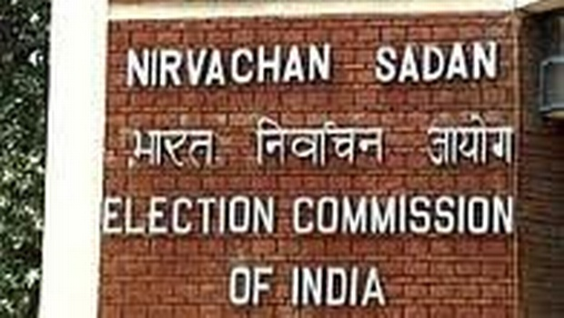 Election Commission of India  - PTI
