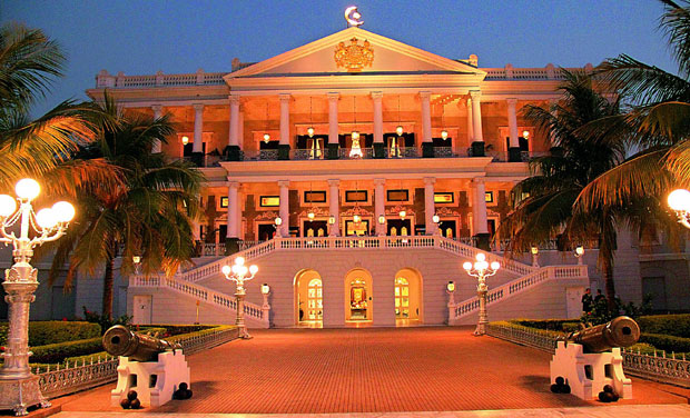 Salman Khan books Falaknuma Palace for Rs 2 crore
