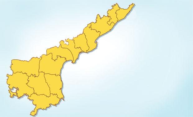 Andhra Pradesh: Capital gets names before birth
