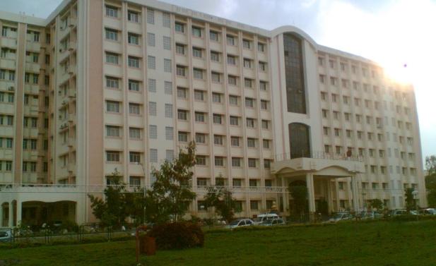 Gandhi Hospital, Hyderabad (Photo Courtesy: Ageindia.org)