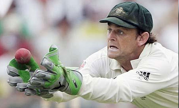 Former Australian cricketer Adam Gilchrist (in picture), along with veteran Jack Ryder, is set to be in the Australian Cricket Hall of Fame on Tuesday (Photo: AP)