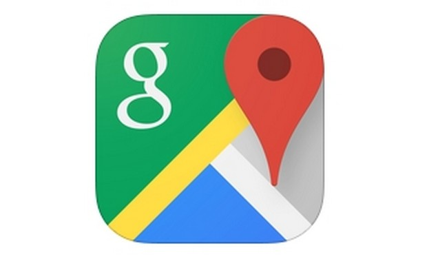Location Emoji Icono Ubicacion: Google Maps Set To Receive A 'colourful' Makeover