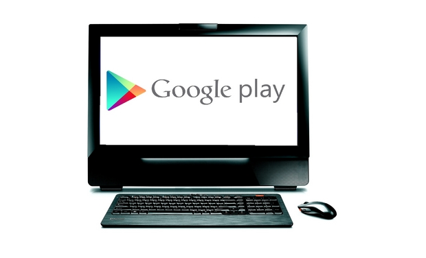 download android app on pc