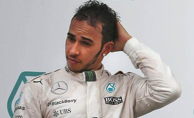 Formula One world champion Lewis Hamilton missed Novak Djokovic's Wimbledon final triumph after being barred from the Royal Box after a dress code row. (Photo: AP/ File)