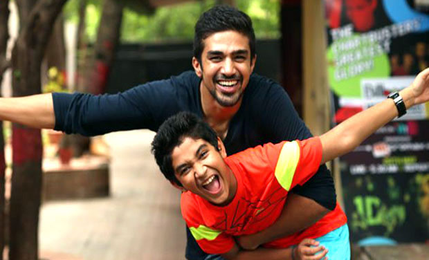 The magical treatment that we saw in 'Taare Zameen Par' and later in 'Stanley Ka Dabba', is nowhere to be found in 'Hawaa Hawaai'
