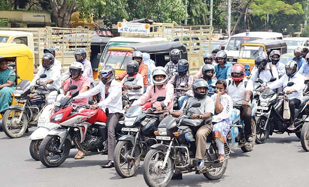 helmet wear tamilnadu க்கான பட முடிவு