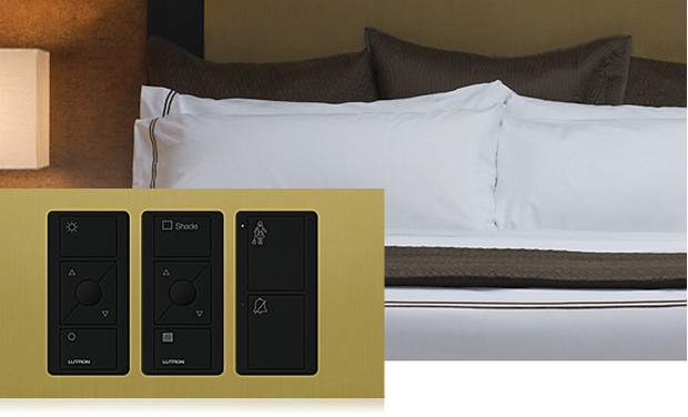 Lutron comes to India with an affordable home automation system