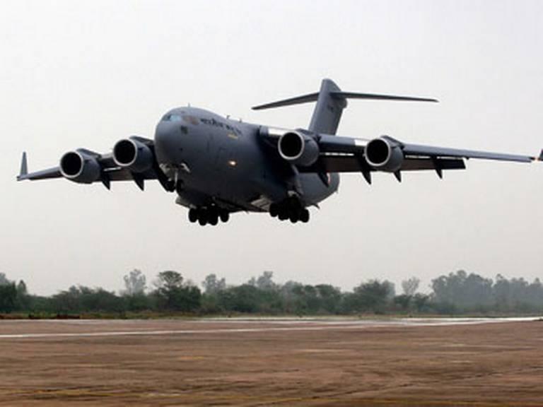 Iaf C 130j Crash Pilots May Have Flown Low