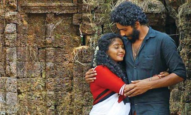 Still from Kalpanthakalam