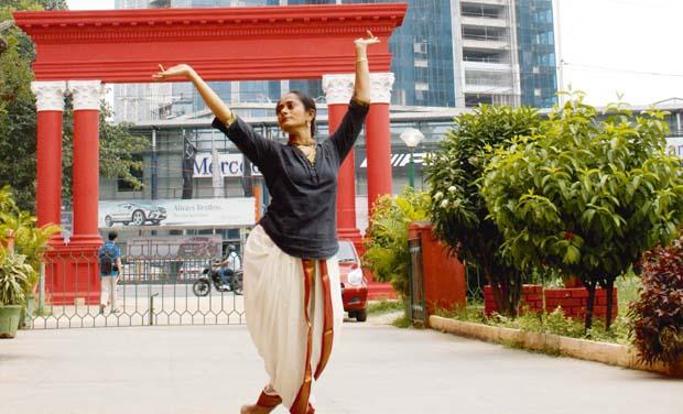 Anuradha Venkataraman