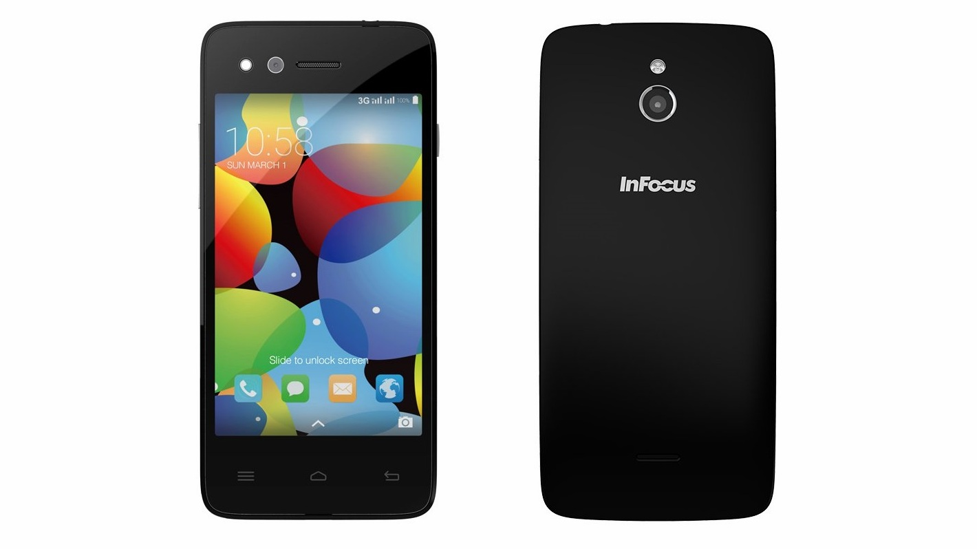 InFocus upgrades M2 with 4G LTE for just Rs 5,499