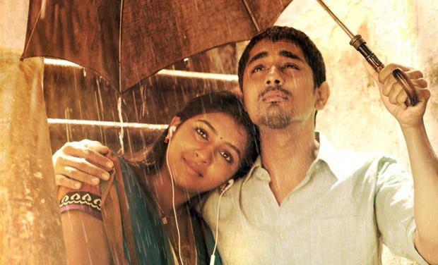 A still from 'Jigarthanda'