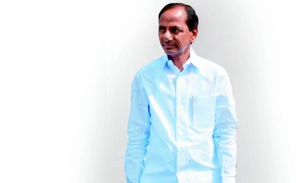 KCR has ambitious plans for 'Bangaru Telangana'