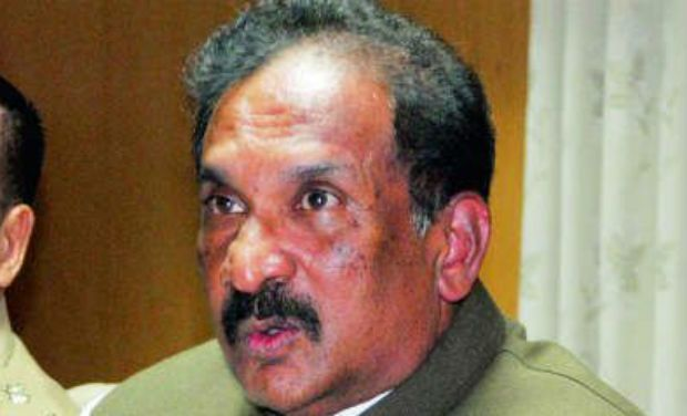 K J George. (Photo: DC/File)