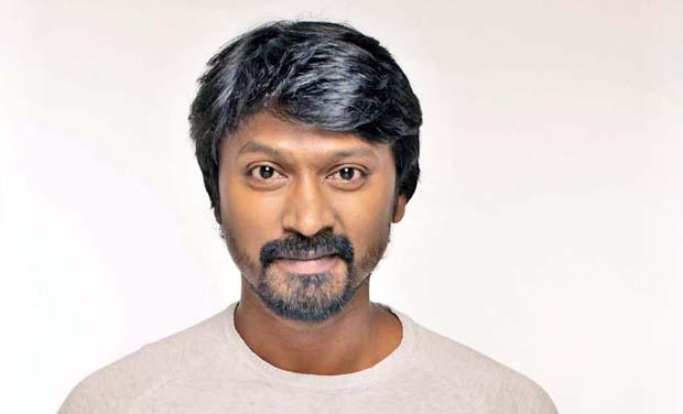 Actor Kreshna