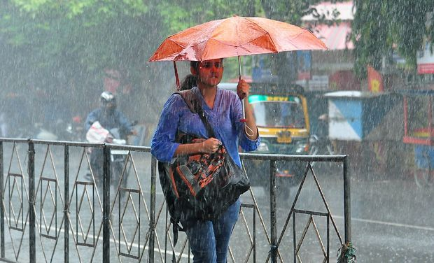 Heavy Rain in Kerala, DC asks people to stay cautious