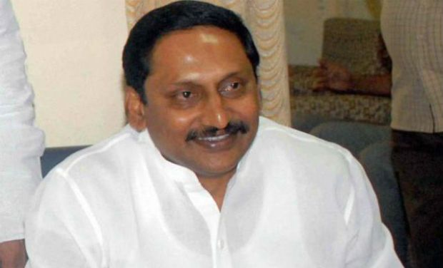 Ex Chief Minister of Andhra Pradesh, Kiran Reddy. (Photo: DC/File)