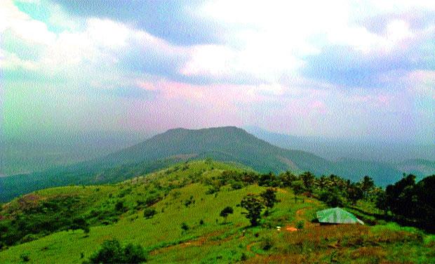 The Ooty of Malappuram - Kodikuthimala