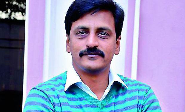 Director Kranthi Madhav
