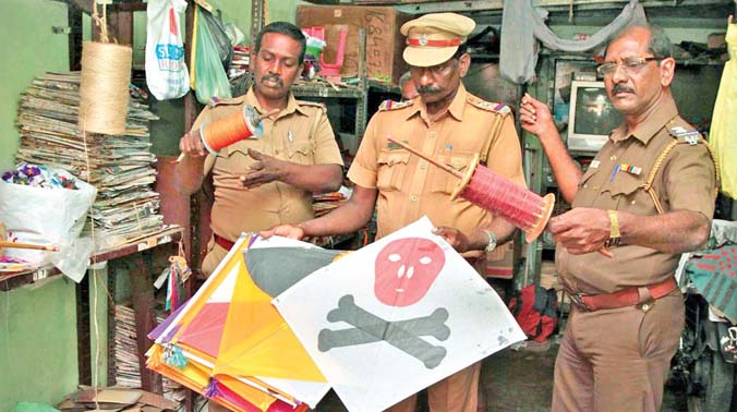 Unsolved crimes give sleepless nights for Tamil Nadu cops