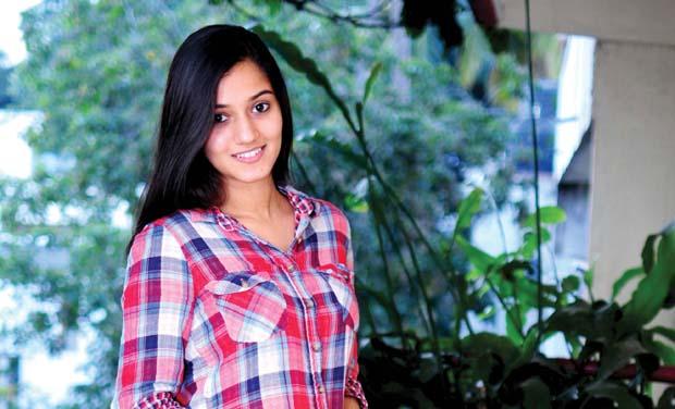 Karishma Kristina Singh