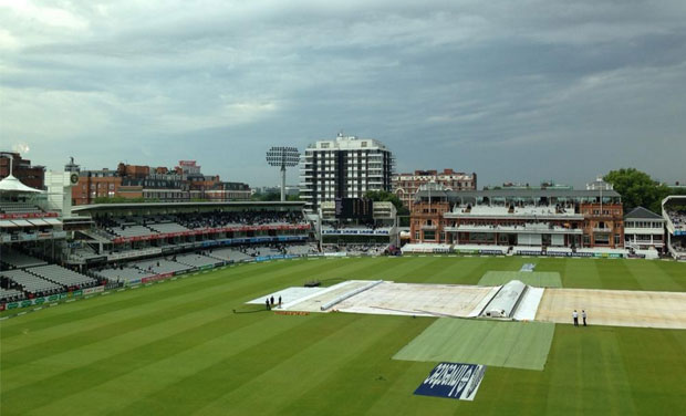 CONFIRMED: Lord's to host 2019 World Cup final