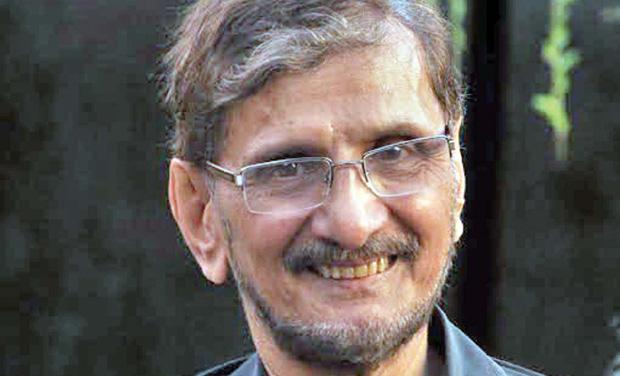 N S Madhavan