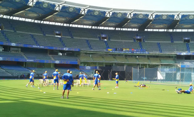 BCCI wants change of headquarters, from Wankhede to BKC ...