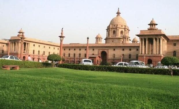 Ministry of External Affairs, New Delhi