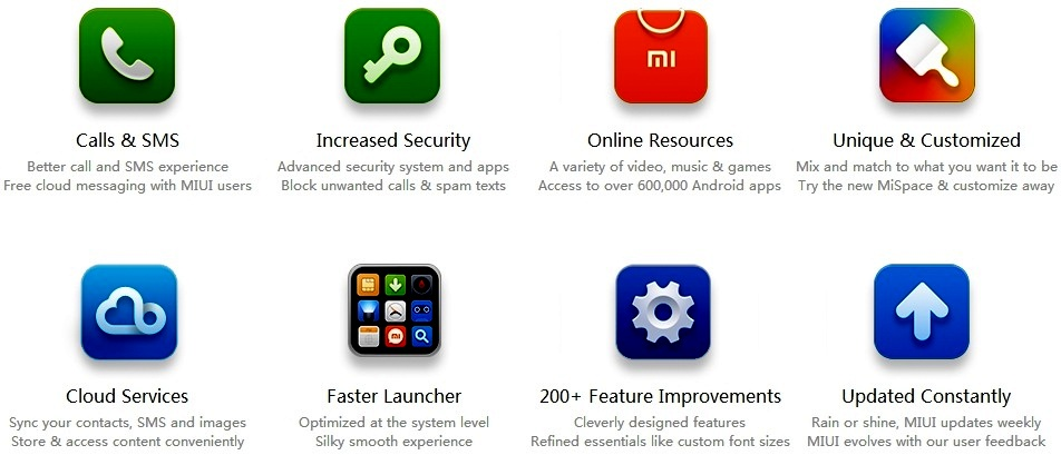How to install Xiaomi's custom MIUI OS for your smartphone