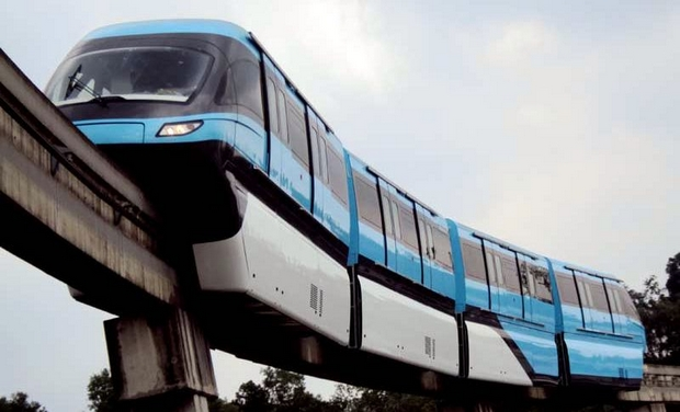Image result for Mono rail
