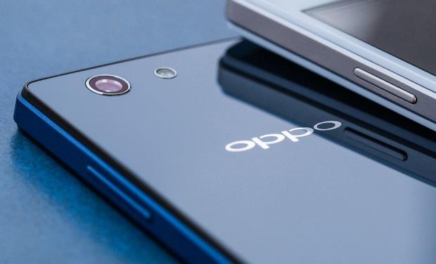 super popular 7e22a fe75a OPPO Neo 5 review: Small wonder, decent price