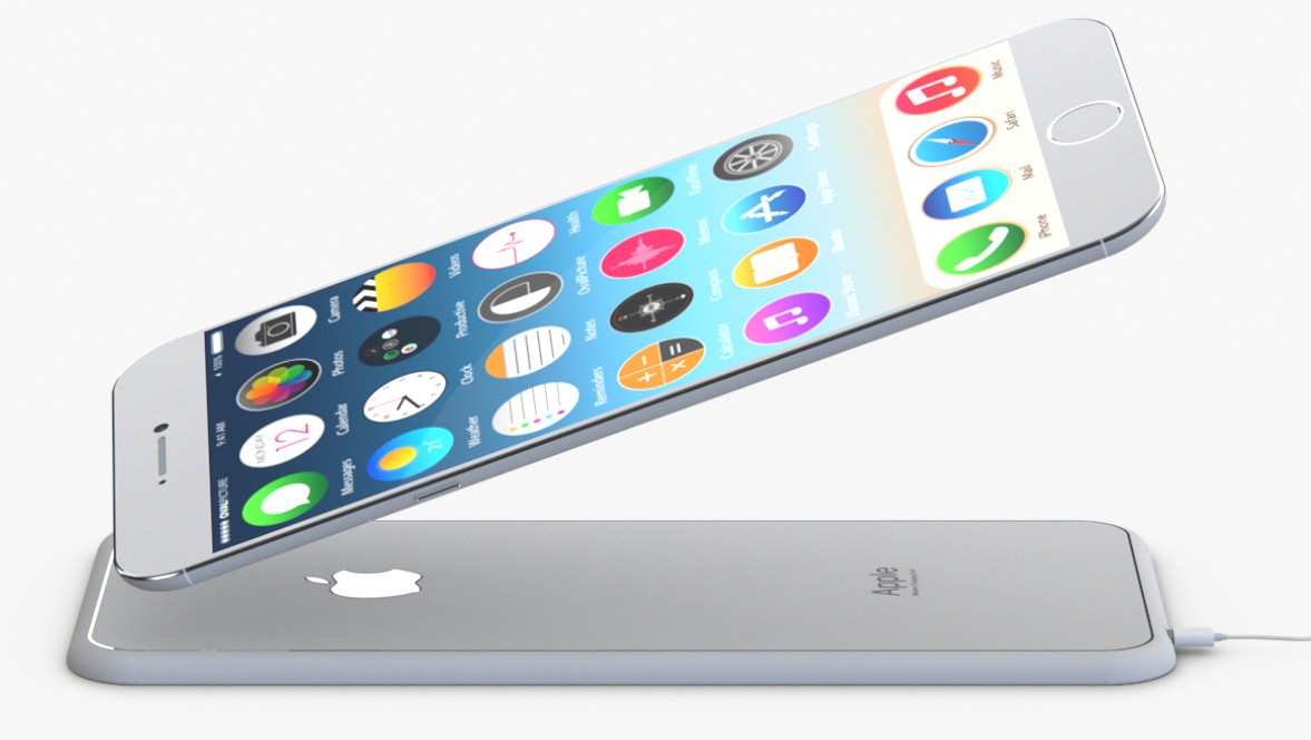 IPhone 7 Will Be The Next Hearing By Apple At Keynote Event In 2015