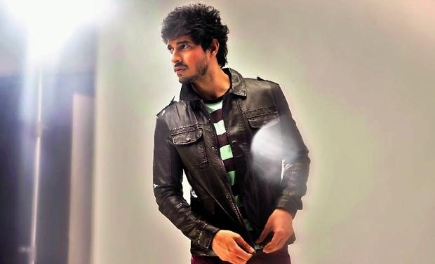 Villain role in Bollywood Movie Mardaani - Tahir Raj Bhasin