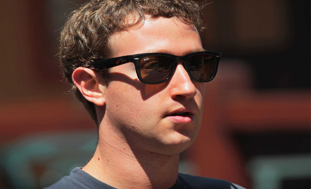 Zuckerberg will be in India to address the first Internet.org summit