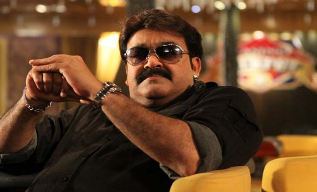 Actor Mohanlal    (Photo: DC archives)