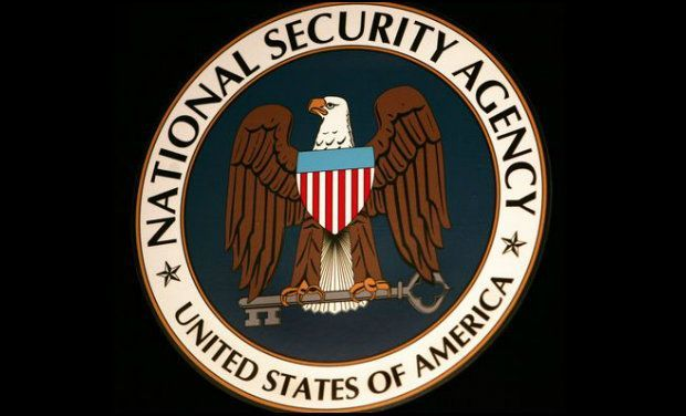 National Security Agency, USA (Photo: DC)