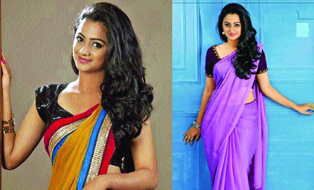 Actress Namitha Pramod