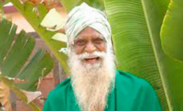 history of dr radhakrishnan in tamil